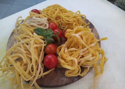 la nostra pasta ....fresca!